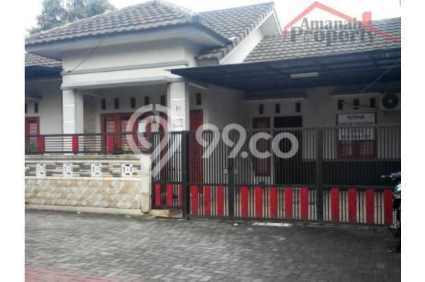 Dijual Rumah Cantik Lingkungan Nyaman di Munjul Jakarta 23008253