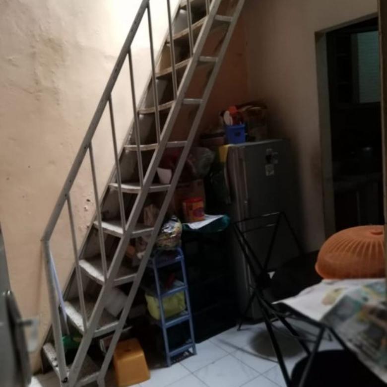 Dijual Rumah di Jl. Kucica Bintaro EL1073
