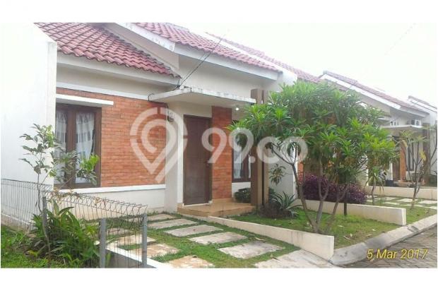 Pilih lah Rumah yang Anda ingin kan di Cinere harga 400 JT-an + UMROH* 12901356