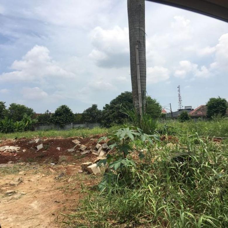 Tanah Jl Meruya Utara , Kembangan Jakarta Barat