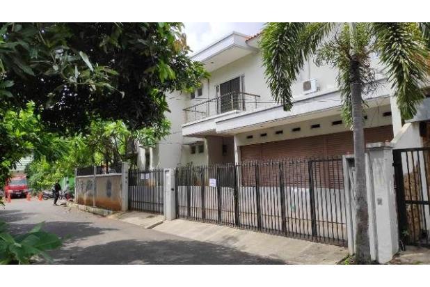 Rp14,8mily Rumah Dijual