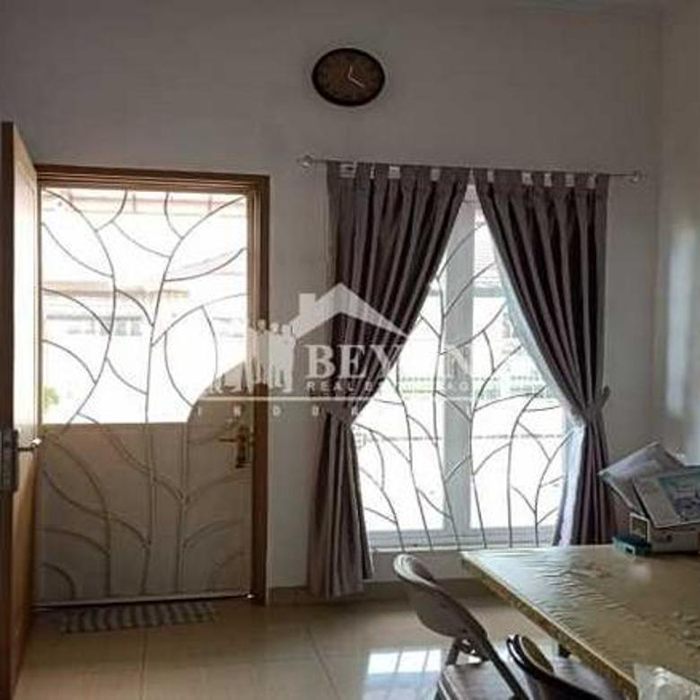 Rumah nyaman dan asri kawasan Kopo Bandung
