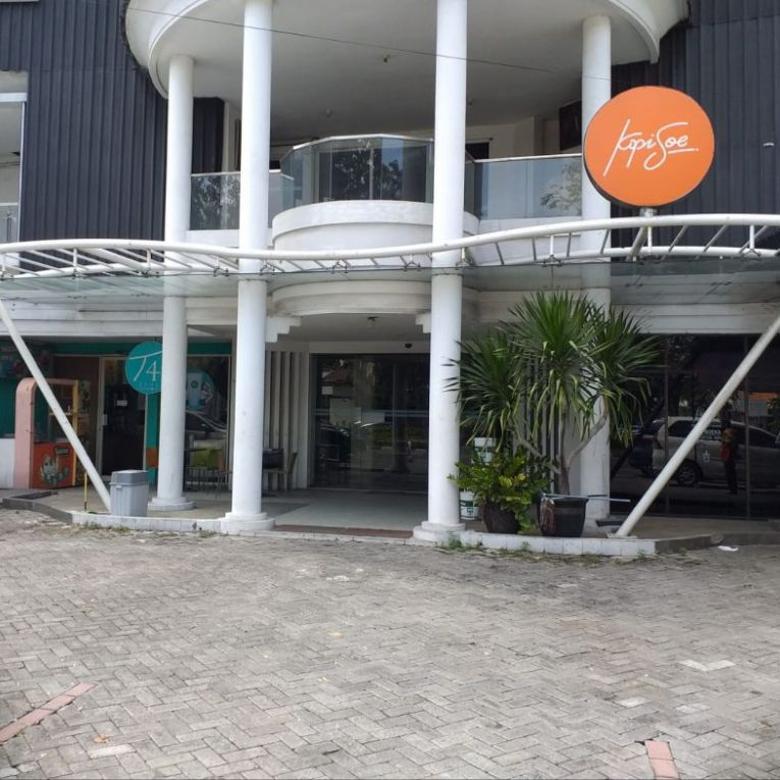 Jual / Sewa Tempat Usaha Luas Dekat Galaxy Mall Surabaya
