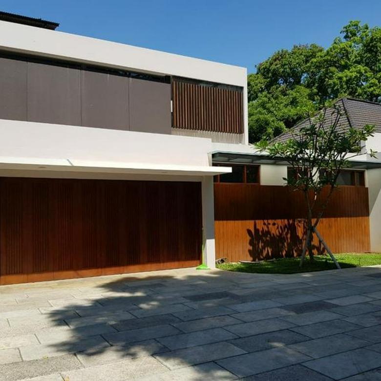 Rumah Bagus dan Mewah di Cipaganti Bandung Utara