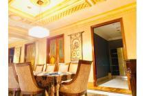 Dijual Apartment Da Vinci Residence Rp. 18 Milyar Limited Edit