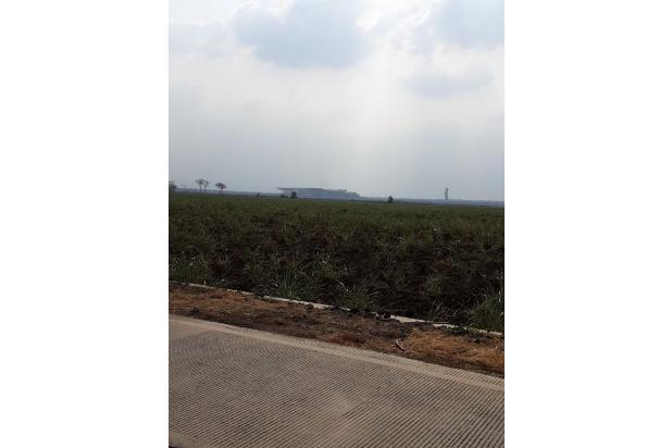 Rp245jt Tanah Dijual