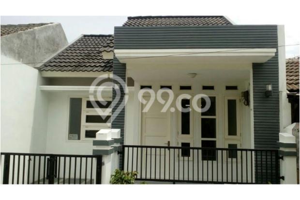 siap huni rumah bagus baru di pondok ungu permai hrga 387 hrga bisa nego 7608851
