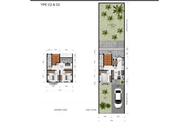 Rp2,28mily Rumah Dijual