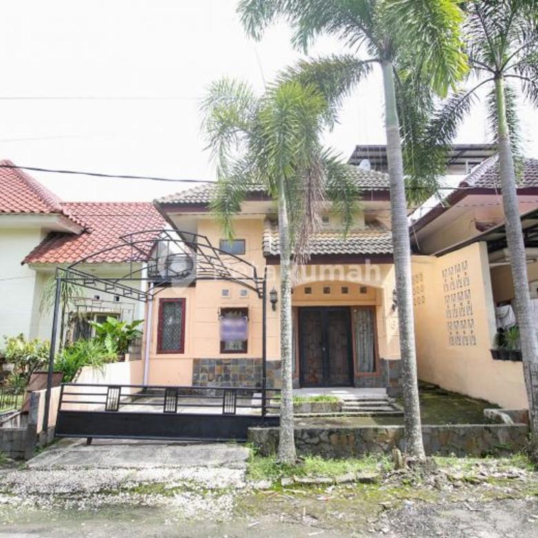 Jl. Pasar 1 Komp. Puri Tanjung Sari - Medan Selayang