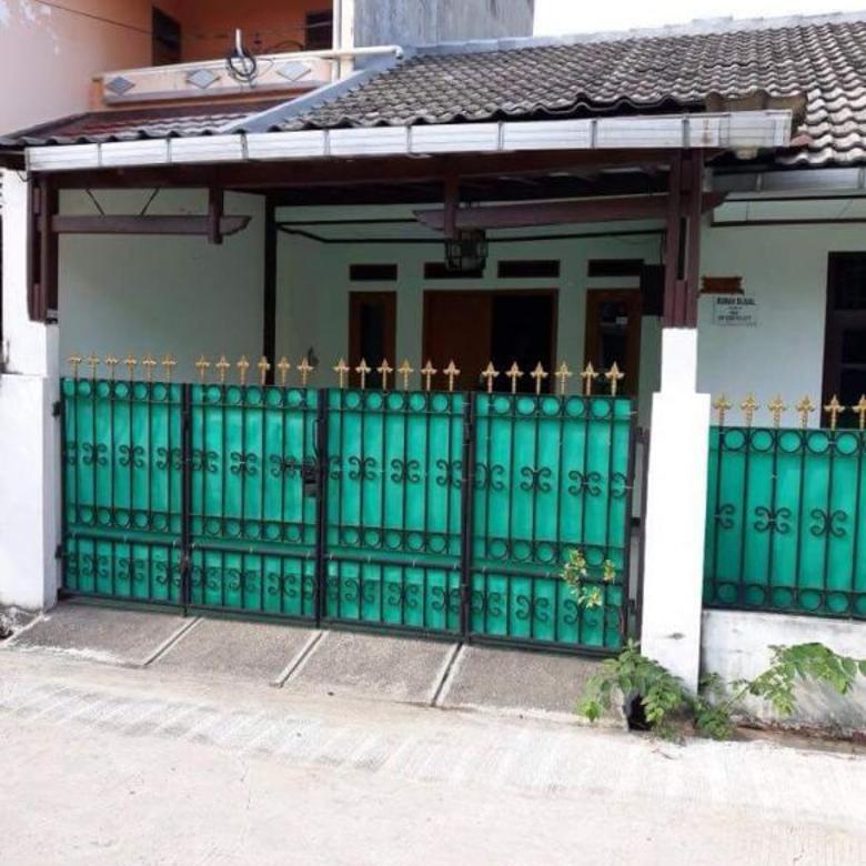 Rumah Second Jakasampurna Bekasi Barat