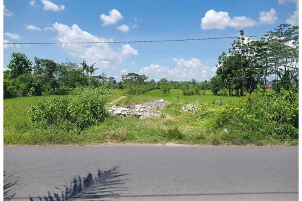 Rp1,09mily Tanah Dijual