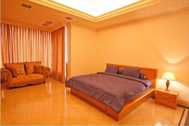 Rp15mily Apartemen Dijual