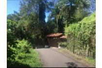 Jual Villa di Megamendung, Bogor