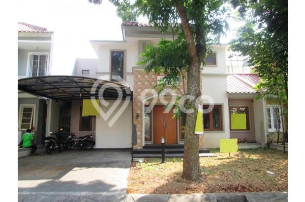 HOT SALE !!! Rumah Asri, Bagus dan Mewah Dikawasan Puri Bintaro 3440691