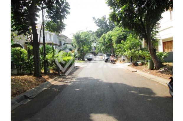 HOT SALE !!! Rumah Asri, Bagus dan Mewah Dikawasan Puri Bintaro 3440692
