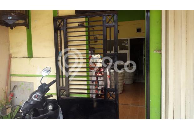 Dijual rumah tinggal dan ada ruang usahanya di BUMI ORANGE 18273823