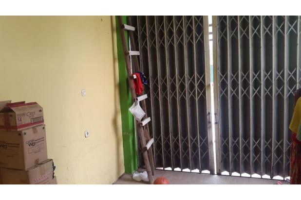 Dijual rumah tinggal dan ada ruang usahanya di BUMI ORANGE 18273836
