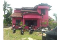 Dijual Cepat Murah Villa Di Kota Sukabumi luas tanah 3200 m