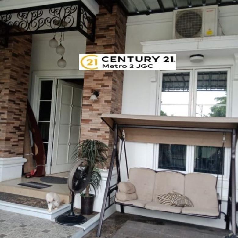 Dijual rumah bagus di Royal Residence Jakarta Timur