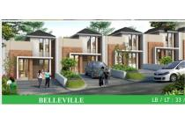 Dijual Rumah Minimalis Di Sentul, Bogor