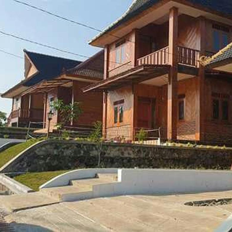 Rumah Syariah Bogor Murah di Desa Cibuntu, Ciampea