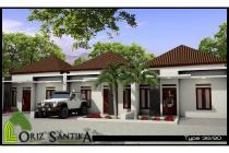 Rumah Dijual 420 juta di Sawangan Depok