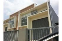 Dijual Gudang Tunas Bitung , Cikupa Tangerang  Jl. Kp. Crewed
