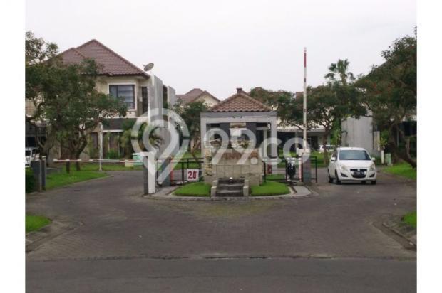 Rumah Royal Residence Bonus Parkir Luas | wiyung | citraland | Bukit Mas 12670222