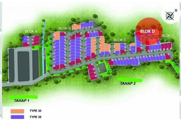 CICILAN 3 jutaan Rumah Baru Soreang dekat Gading tutuka 13078216