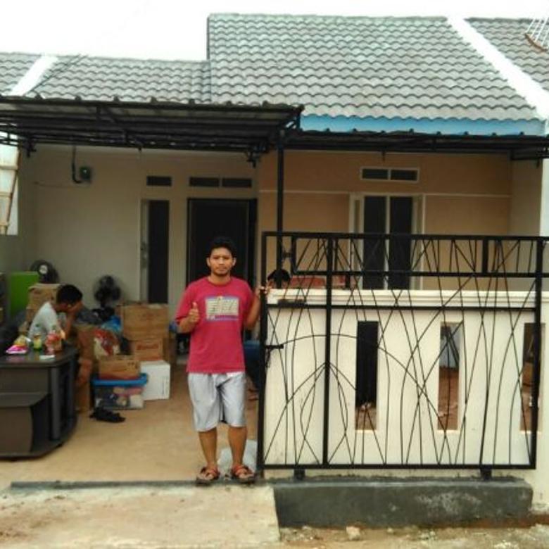 4700 Gambar Rumah Btn Minimalis Gratis Terbaru