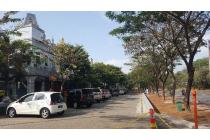 Ruko Coral Blue Deltamas Cikarang 2 Lt Rp 40 Jt/ Tahun Hdp Jl Raya Bulevar