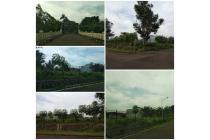 Kavling Hoek Siap Bangun Puri Wira Bhakti CITRAGRAN CIBUBUR,CIBUBUR