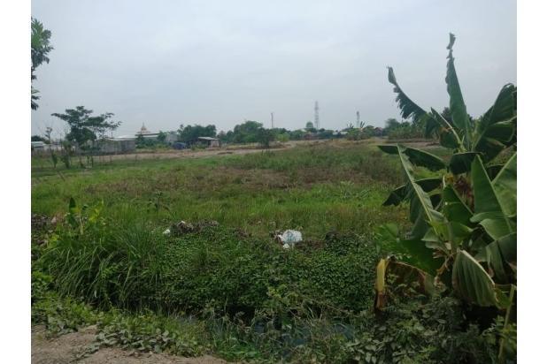 Rp8,7mily Tanah Dijual
