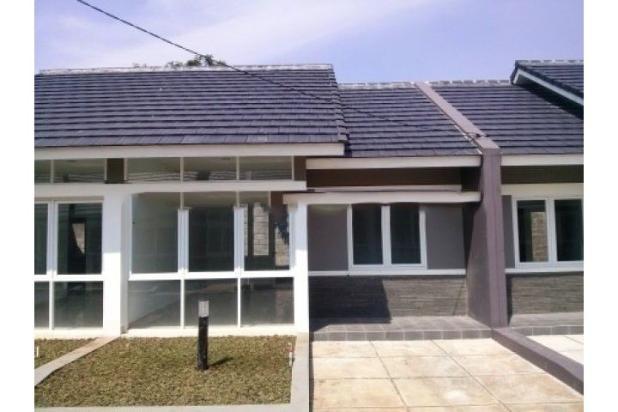 Rp701jt Rumah Dijual