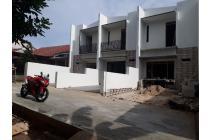 Rumah Baru 2 Lantai di Cipedak Jagakarsa Jakarta Selatan