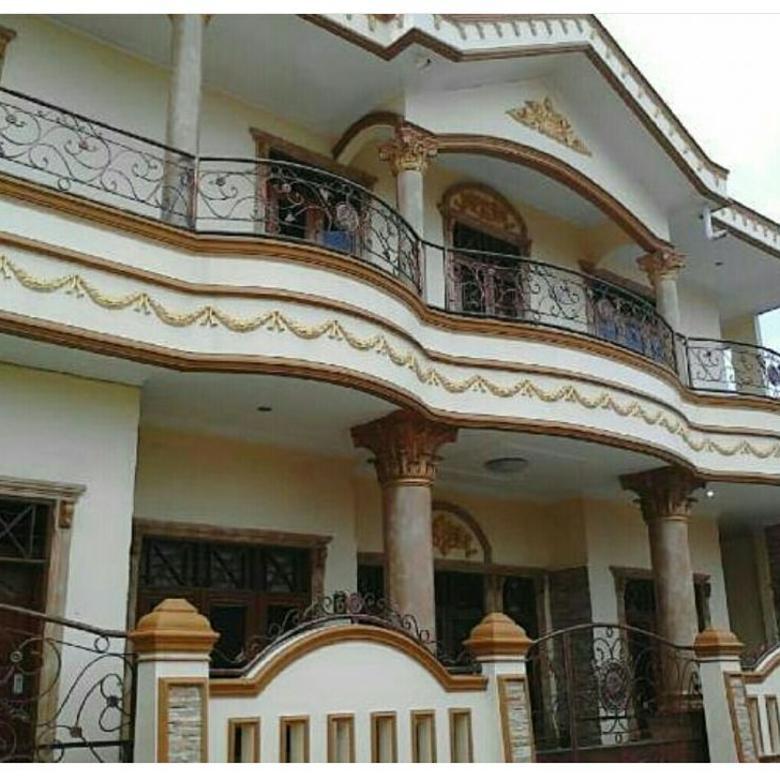 Dijual Rumah mewah di jalan Amaliun gg Laksamana (sangat bisa