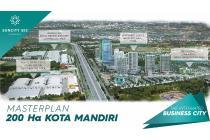 Superblok Suncity Biz Harga hanya 2,3M an KEEP NOW