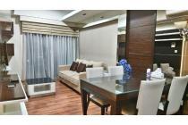 Apartement Casa Grance dengan furniture bagus dan siap huni. Harus lihat