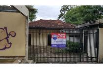 Gudang di Jl. Jati Raya Jelupang, Serpong, Tangerang, lokasi sangat strateg