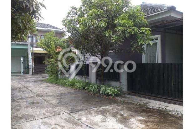 Dijual Rumah Asri Nyaman Siap Huni di Kiara Sari Bandung 14417094