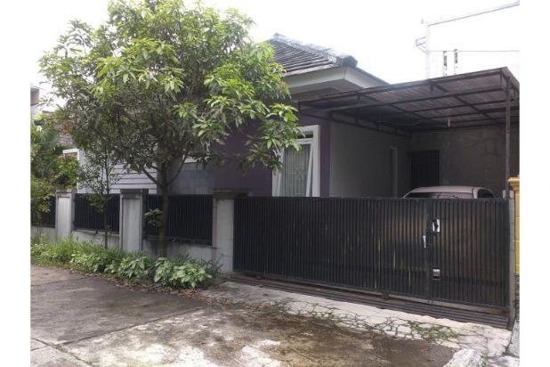 Dijual Rumah Asri Nyaman Siap Huni di Kiara Sari Bandung 14417096