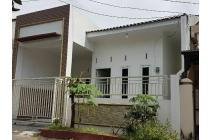 Rumah Baru Dekat Gate Taman Pinang Sidoarjo