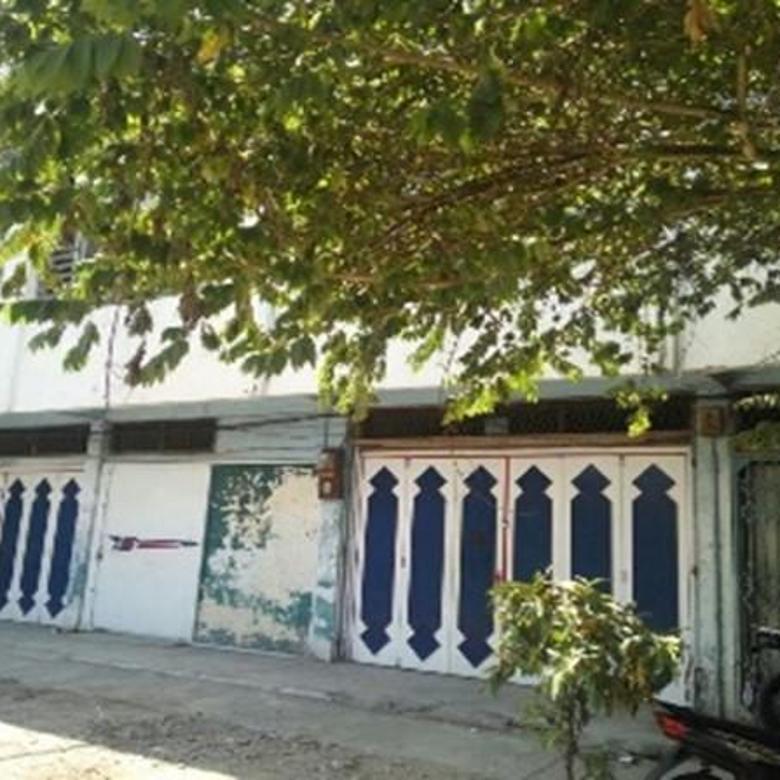 Gudang Jl H T Daudsyah, Peunayong, Kuta Alam Aceh