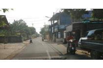 Kavling di Jl. Sukun Pondok Ranggon Cibubur Jakarta Timur