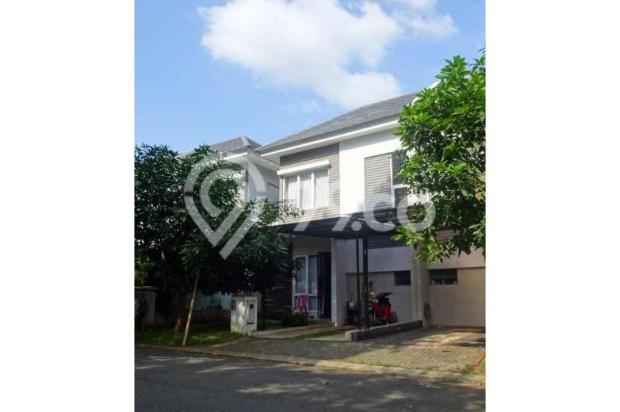Dijual rumah siap huni di Kota wisata cluster Haceinda 7318120