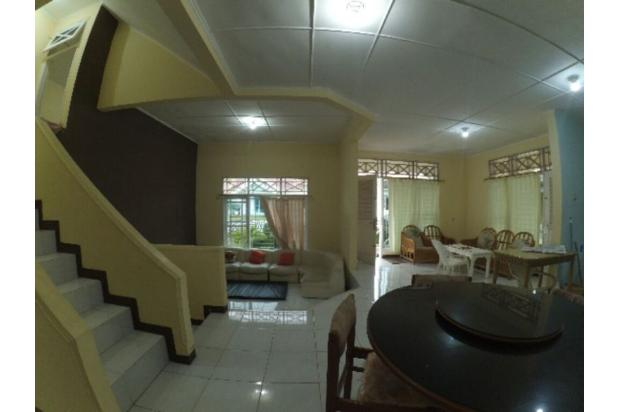 Sewa Villa murah Villa d'Orchid Park Garden Cipanas Puncak 12397144