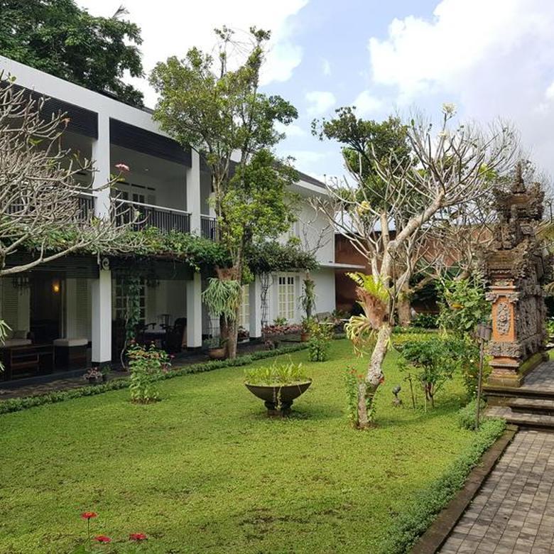 Balinese Style Home at Ciumbuleuit, Rp 15,7 jt/m MURAH