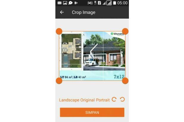 Dijual Rumah di tangerang tigaraksa bisa di cicil 10 th tanpa bi checking 14426805