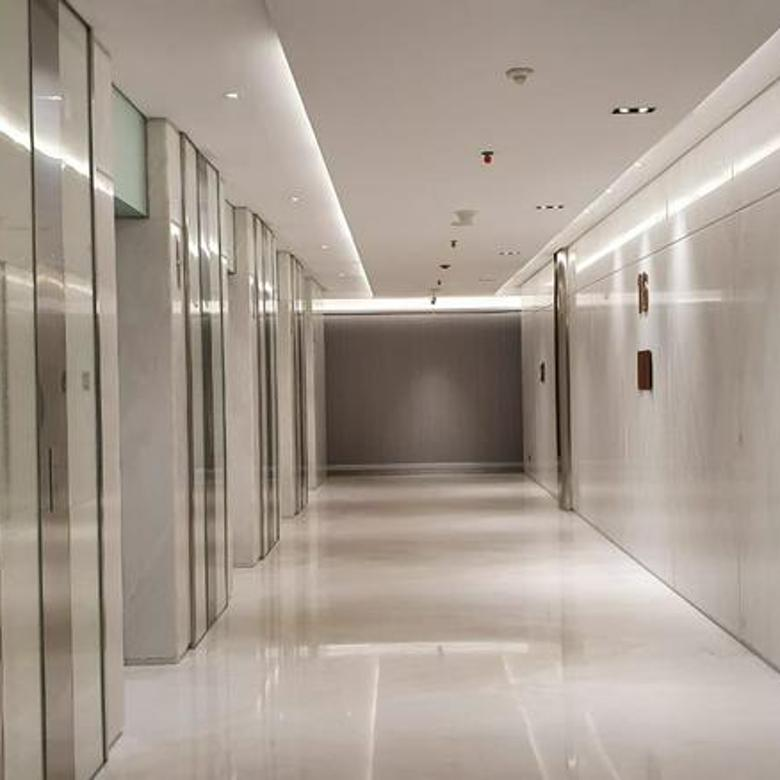 Brand new office space World Capital Tower, Mega Kuningan Jaksel Lt16