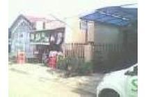 Dijual Cepat Rumah di Pinggir Jalan Pondok Makmur Tangerang OP807